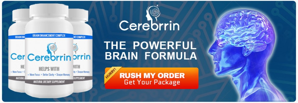CEREBRRIN REVIEWS - Brain Supplements Is It a SCAM or Legit?