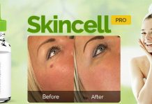 Skin Cell Pro - Advanced Mole, Skin Tag Removal Cream