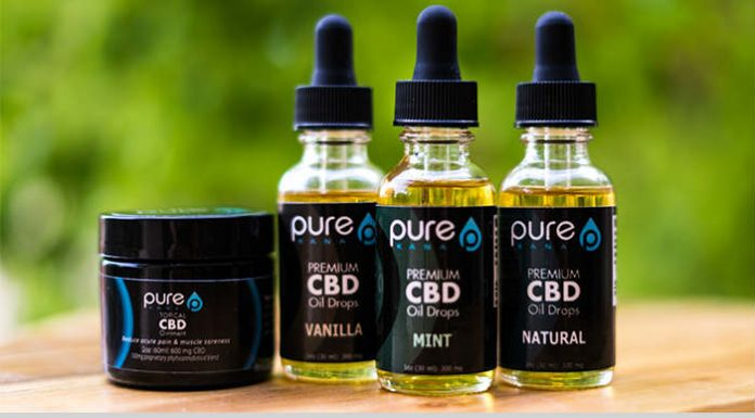 Pure CBD Free Trial - (Updated 2018 ) Pure CBD Oil, Miracle Drop, Free Trial!