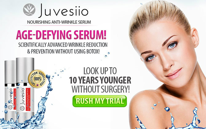 Juvesiio Reviews Anti Aging Cream