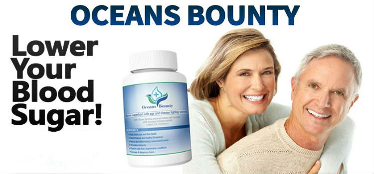 How To Lower Blood Sugar? with Oceans Bounty Blood Sugar Review