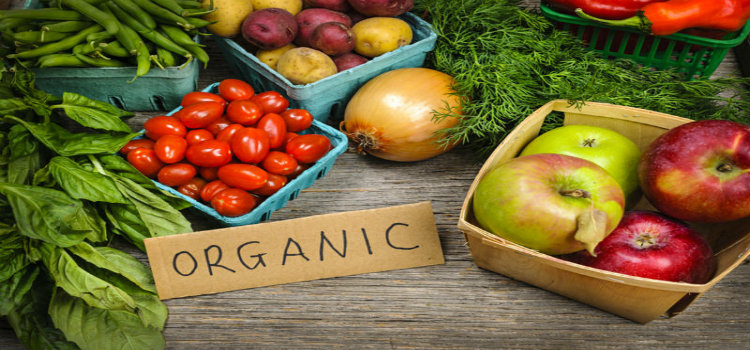 Organic Foods: SHOCKING Truth About Organic Foods You Never New