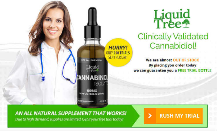 CBD Oil Free Sample Bottle :Claim Your Free CBD Oil, Miracle Drop
